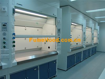 化验室通风柜设备