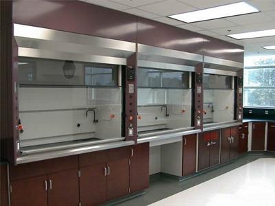 有機化學實驗室通風柜