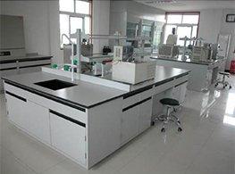 实验室柜台