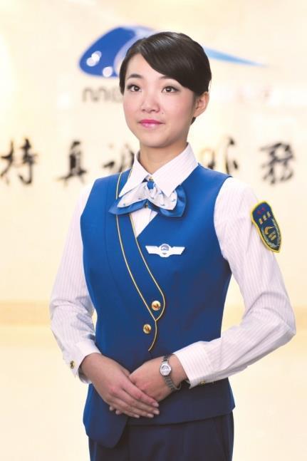 广安轨道交通制服