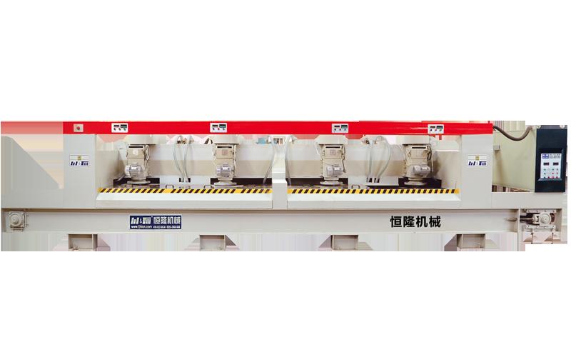 HLYD800-2000 多头圆盘定厚机