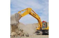 挖掘机出租设备的全回转的回转驱动装置