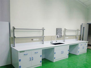 pp柜体环氧树脂板实验台柜多少钱