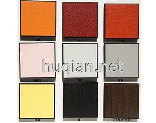 荷兰千思板台面有多种颜色可选