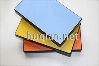 佰耐板也有多种颜色可选