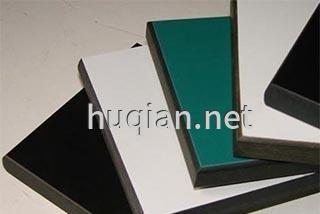 佰耐板也是理化的一种,表面贴有化学膜
