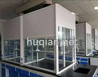 桌上型通风柜罩体属于实验室通风设备