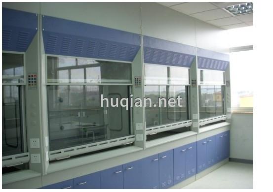 化验实验室通风橱的作用不仅仅是永远排风