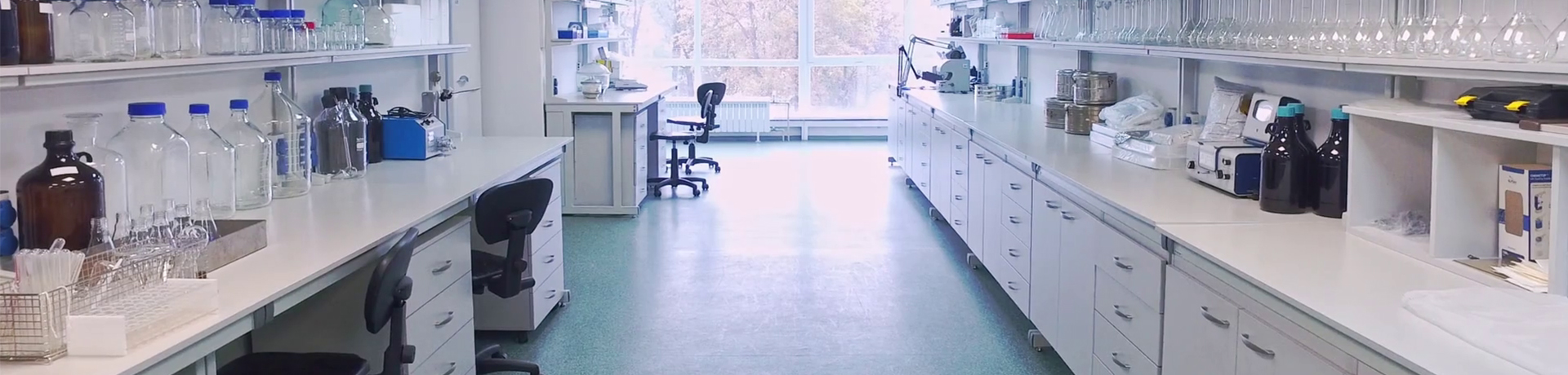 沪前自行研发生产的实验台