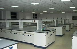 上海德翔实验台制造商生产的PP实验台.jpg