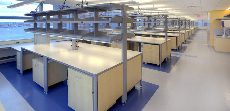 bedcolab-laboratory-casework