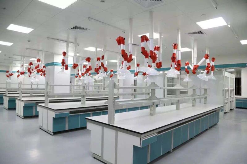 实验室通用台中央台精美图片