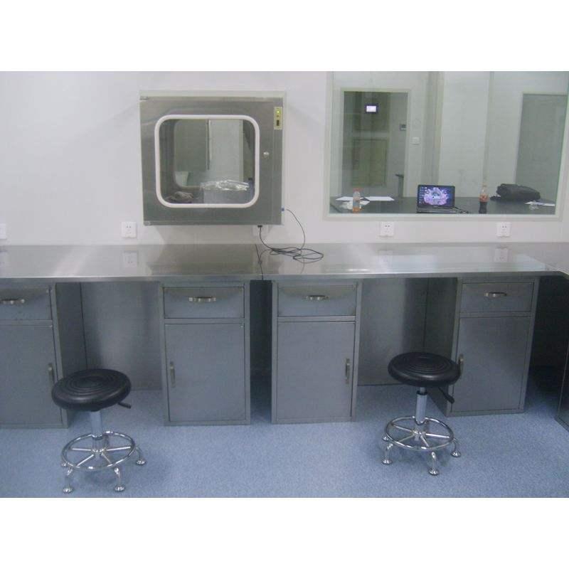 医院用不锈钢实验台