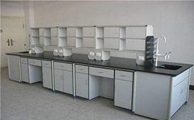 上海铝木实验台公司制造的铝木实验台柜