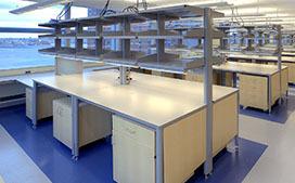 上海铝木实验台公司制造的铝木结构试验台