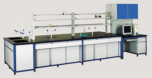 铝木实验台又称为铝型材试验台