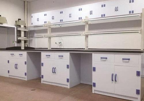 PP酸碱试验台
