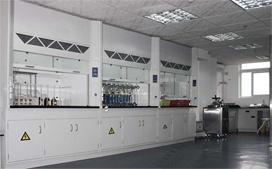 上海沪前玻璃钢通风柜供应商生产的玻璃钢通风橱通风柜