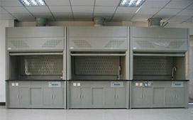 上海沪前玻璃钢通风柜供应商生产的全玻璃钢通风柜