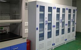 化学试剂柜子