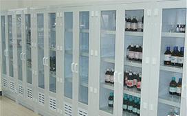 化验室样品柜