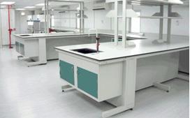 上海中央实验台厂家生产的医院中央实验台