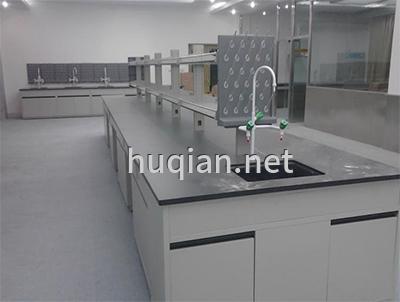 化验室中央实验台图片
