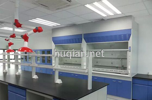 上海防火高密度通风柜案例图片