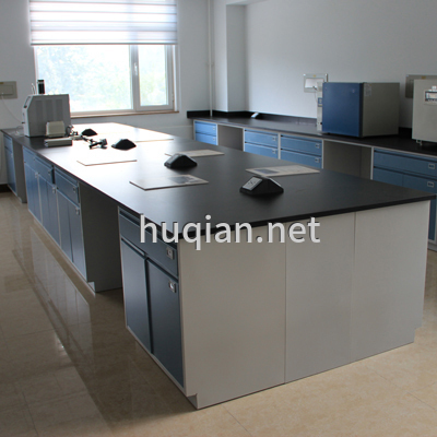 huqian公司批发多种实验室全钢实验台