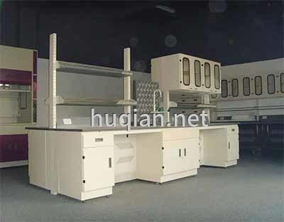 huqian厂家定做实验室全钢实验台