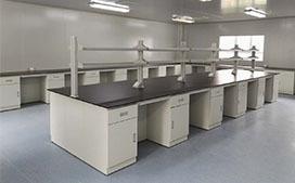 上海中央实验台厂家生产的化学实验室中央实验台