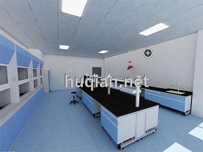 沪前实验室厂家为检测实验室定制的全新试验台