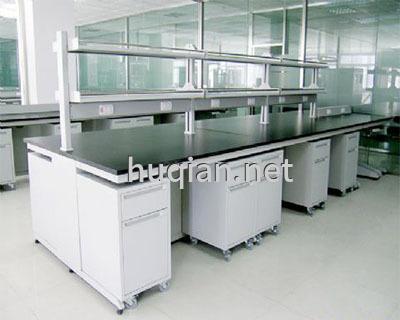 沪前公司设计的优质实验室边台