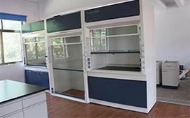 药剂学实验室通风柜