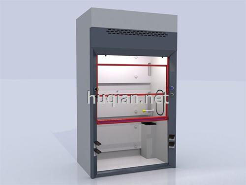通风实验柜可以采用钢制材质生产