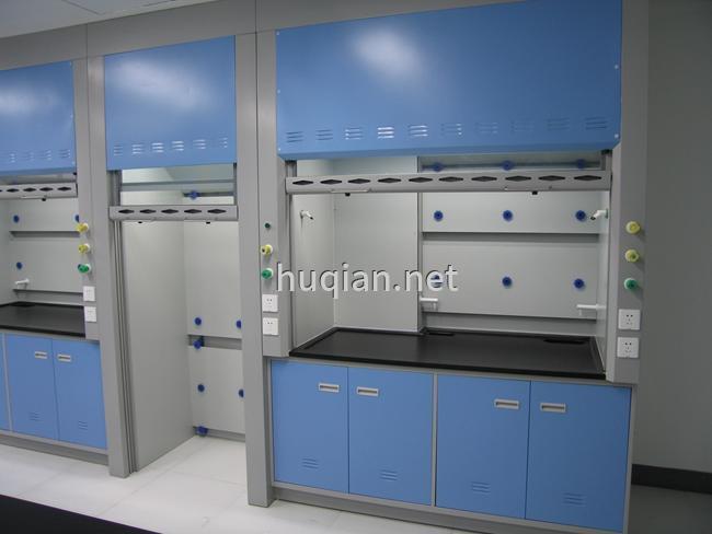 实验室全钢通风柜图片