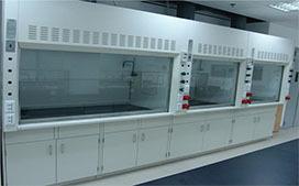 生物药业实验室通风柜