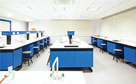标准钢木试验台