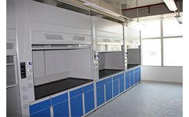 沪前上海通风橱公司生产的全钢1.2米通风柜