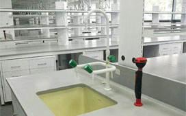 食品厂化验室实验台