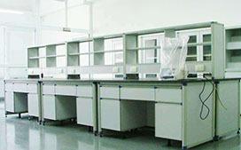 上海铝木实验台公司制造的铝型材试验台