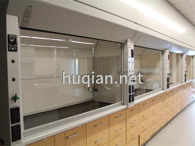 款式新颖的全钢木实验室通风柜