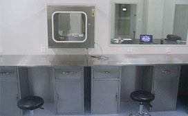 实验室无菌操作台