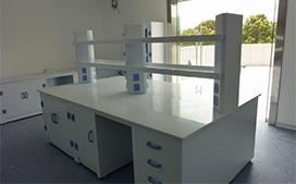 上海PP实验台厂家生产的优质 pp材质实验台
