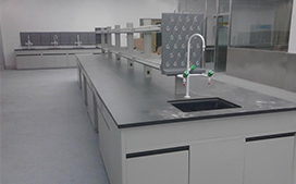 优质化验室中央试验台
