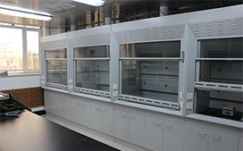 优质化验室成分分析通风柜