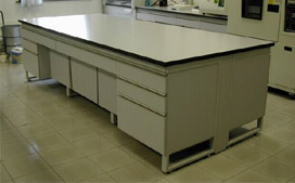 优质质量可靠的全钢实验台