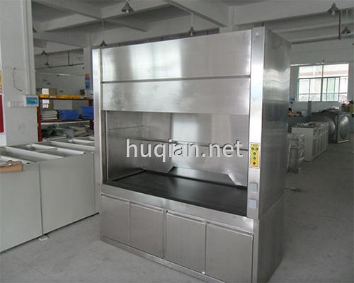 优质上海不锈钢材质通风柜供应