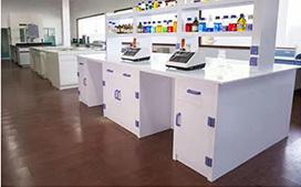 上海PP实验台厂家生产的实验室酸碱实验台