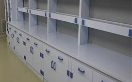 上海PP实验台厂家生产的pp实验室家具